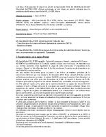 Conseil du 21 janvier 2014