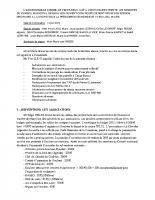 Conseil du 22 juin 2015