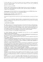 Conseil municipal du 12 avril 2021