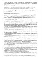 Conseil municipal du 3 mai 2021